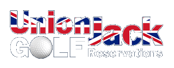 Union Jack Golf Reservations Logo