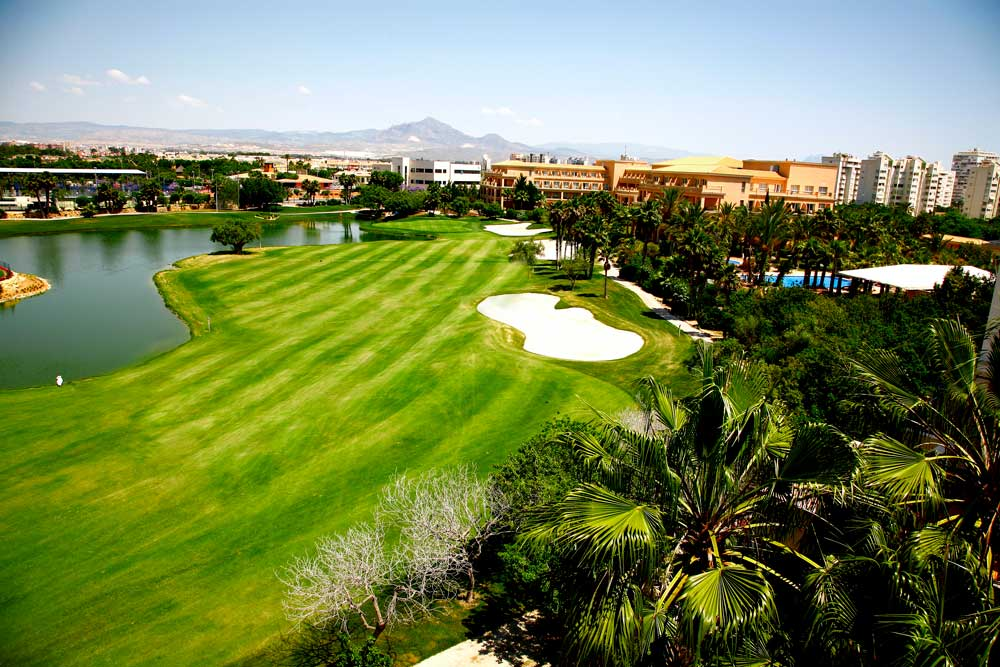 Image result for Alicante Golf